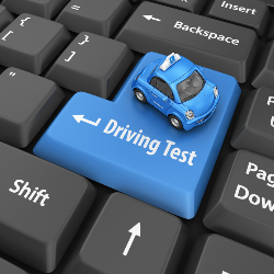 Offers on driving tests
